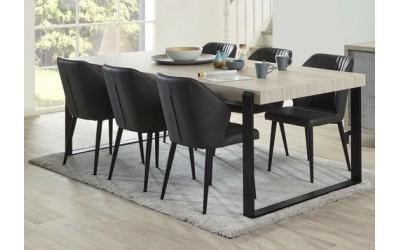 Table de salle à manger Kwadro