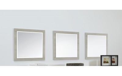 Miroir carré Orange 83,00 €