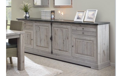 Dressoir Calcutta