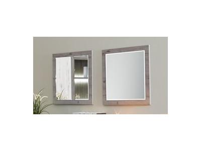 Miroir carré Calcutta 83,00 €
