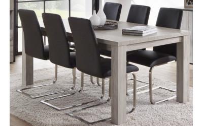 Table de salle à manger Kora