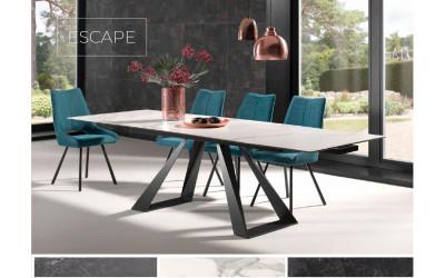 Table Escape A Céramique Lievens