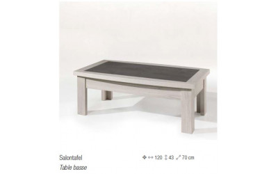 Table de salon Arome 468,00 €