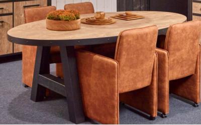Table de salle à manger Lovina