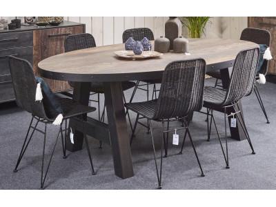 Table de salle à manger Samir 439,00 €