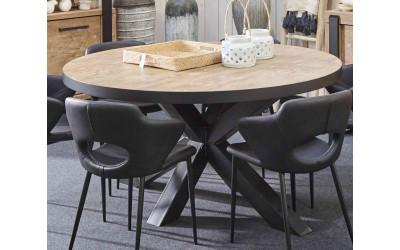 Table de salle à manger Ronde Udine