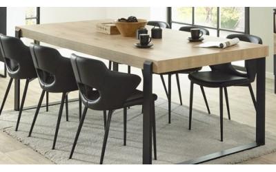Table de salle à manger Portofino