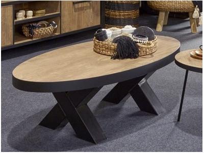 Table de salon Ovale lovina 302,00 €