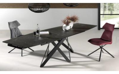 Table Ovale Escape Apollo céramique 1,369.00