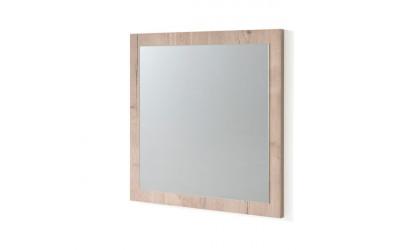 Miroir Carré Roxanne Lievens