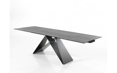Table Force F Céramique Allongeable Lievens