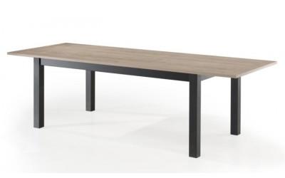 Table de salle à manger Romanne allongeable 639,00 €