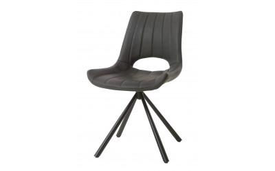 Chaise 2001 Vintage Black