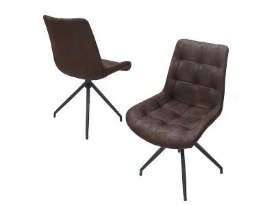 Chaise S180 Buffalo Brun 86,00 €