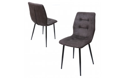 Chaise S160 Gris