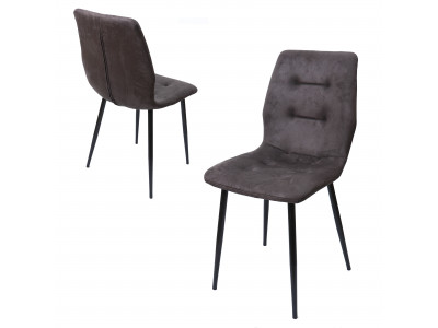 Chaise S160 Gris 59,00 €