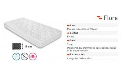 Matelas Flore 149,00 €