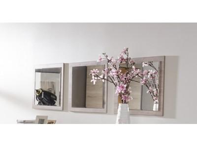 Miroir carré Evan 86,00 €