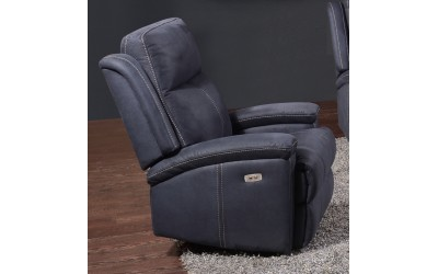 Fauteuil Relax Marvin