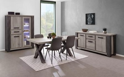 Table Matteo 364,00 €