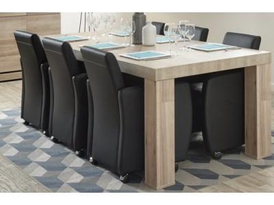 Table salle à manger Pisa
