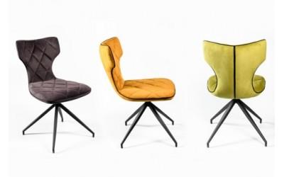 Chaise 1808