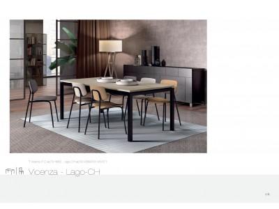 Tables et chaises de cuisine